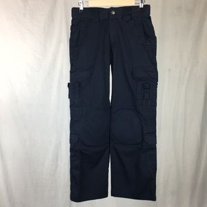 5.11 Tactical Pants with Padded Knees